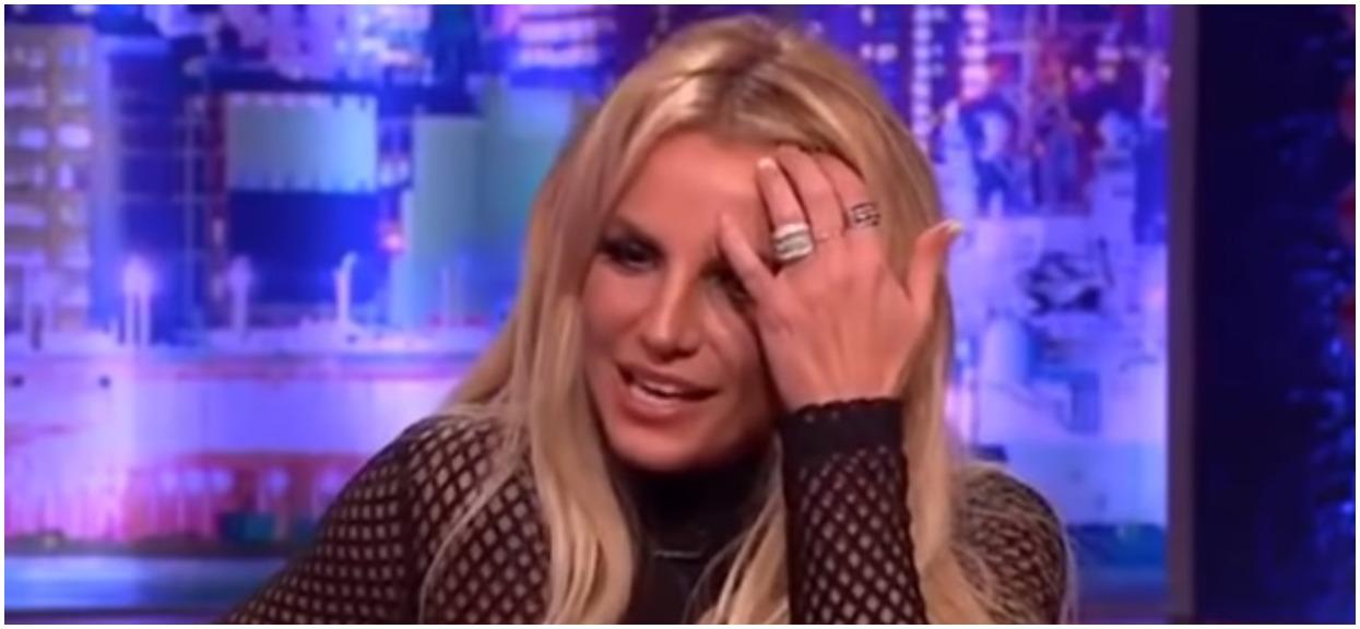 Britney Spears wyszła z psychiatryka. Jej pierwsze zdjęcia mocno niepokoją