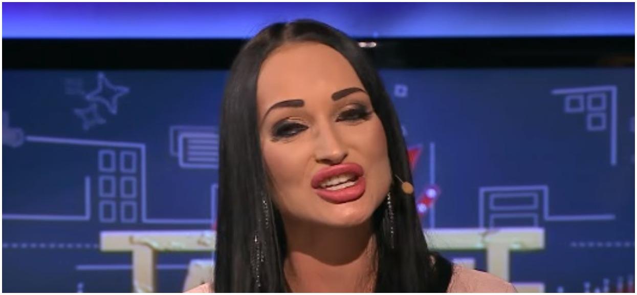 Małgorzata Godlewska bez makijażu wygląda jak inna osoba. Ten widok przeraża (Zdjęcia)