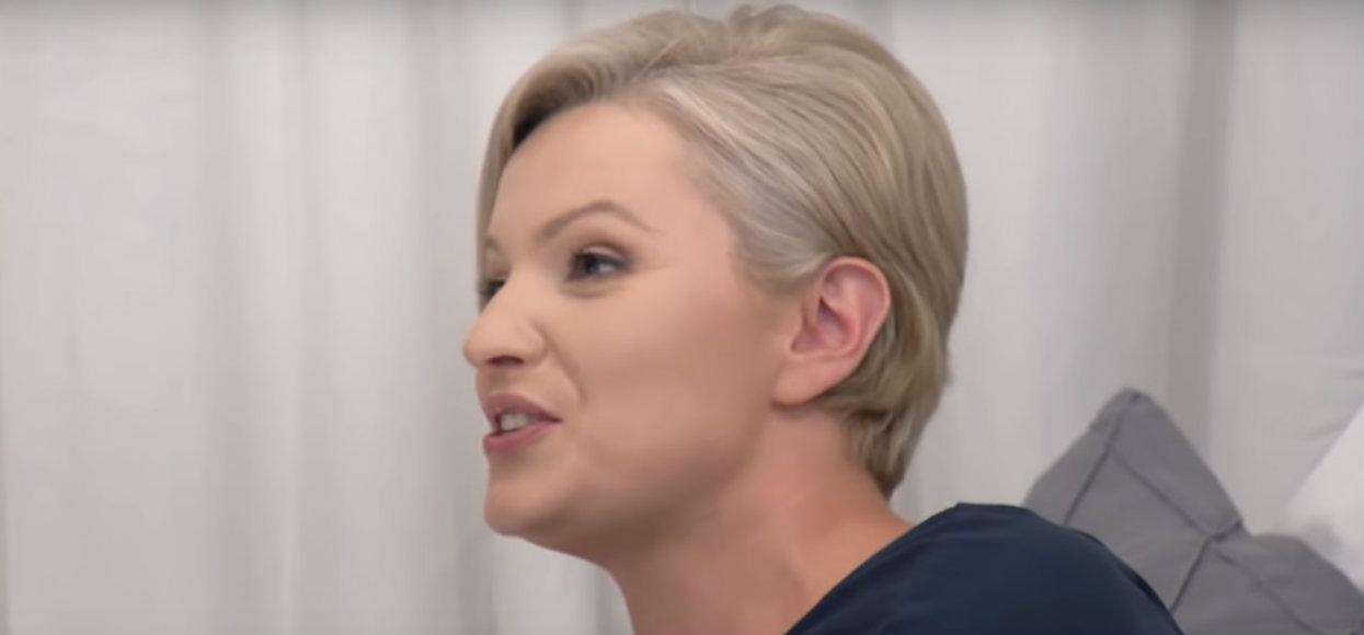 "Szelągowska w DDTVN ujawniła jak schudła 20 kg. ""Kocham jeść"""