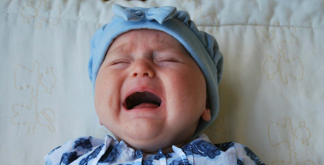 Matka podjęła najgorszą decyzję w życiu. Wielka tragedia, 11-miesięczne dziecko nie żyje