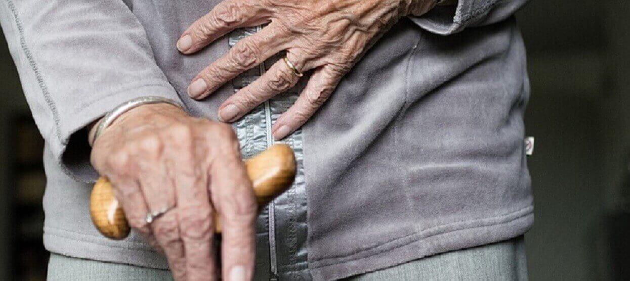 Nie żyje 6 osób, które były na emeryturze. Nie zmarły z przyczyn naturalnych