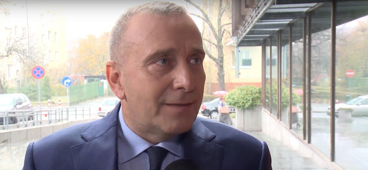 """Grzegorz Schetyna ostro do PiS. """"Pokażemy im gest Kozakiewicza"""""""