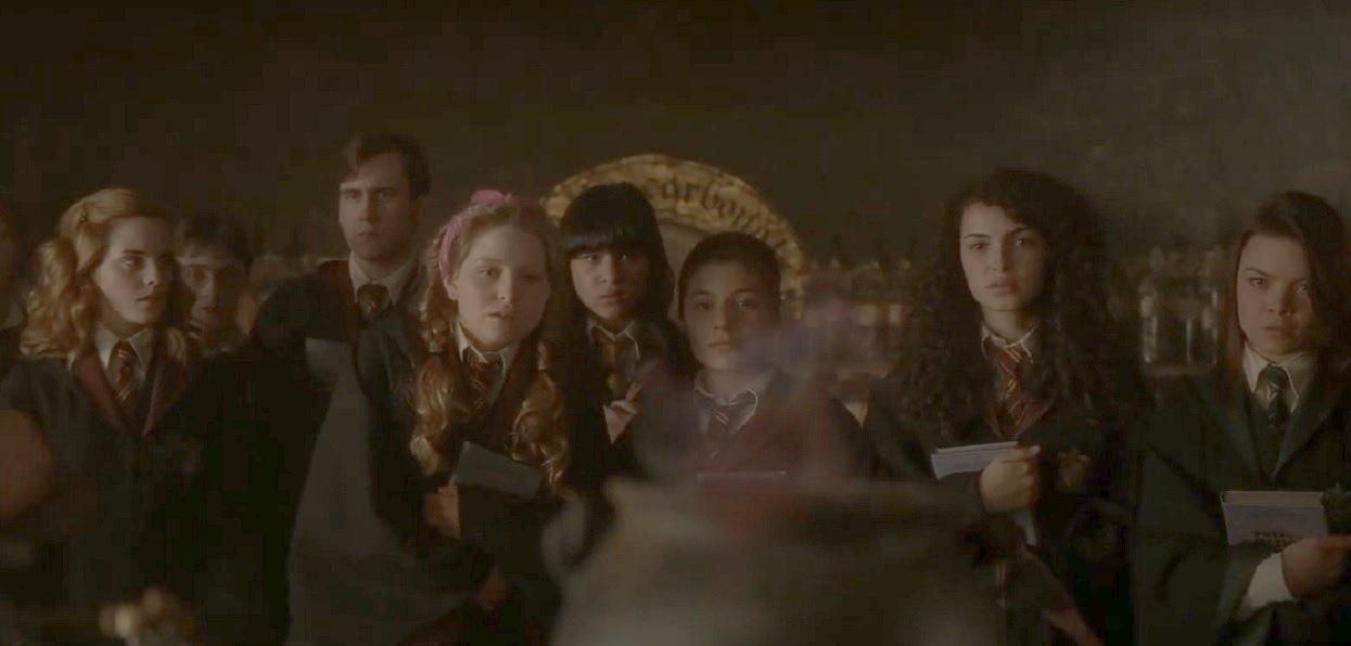 W Harrym Potterze pokochały ją miliony. Właśnie śmierć wstrząsnęła jej rodziną