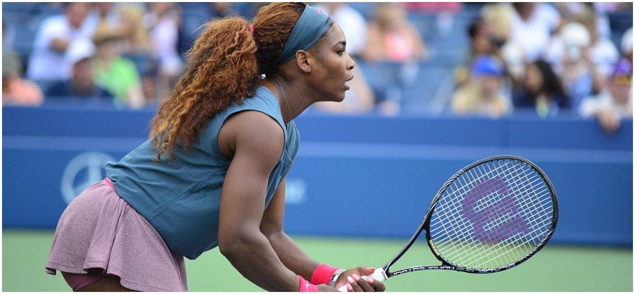 Ile lat ma Serena Williams? Nie jest już młoda