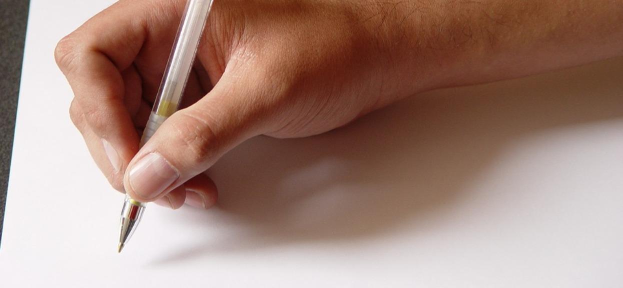 Jak napisać rozprawkę? Krótki i skuteczny poradnik