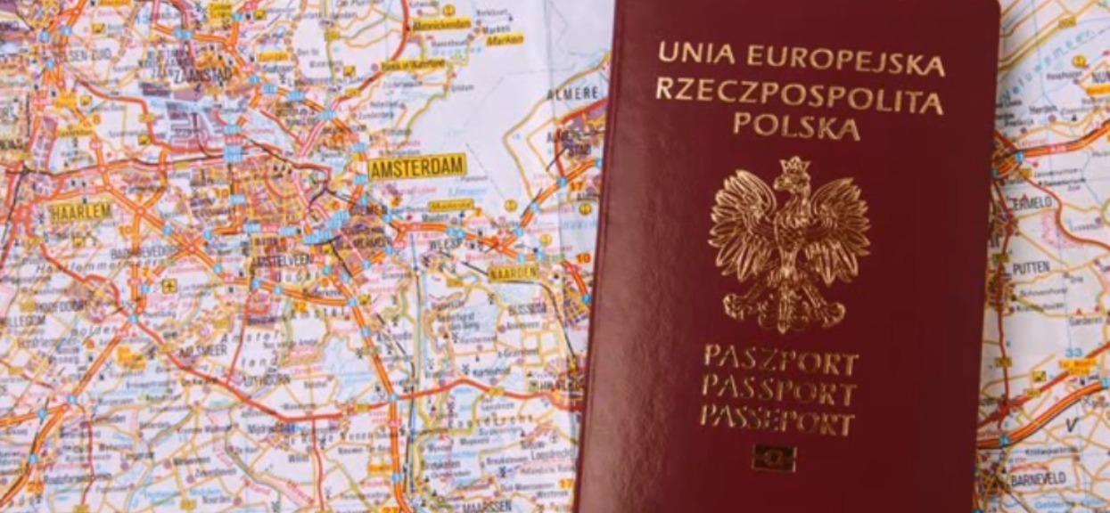 Jak wyrobić paszport? To nic trudnego!