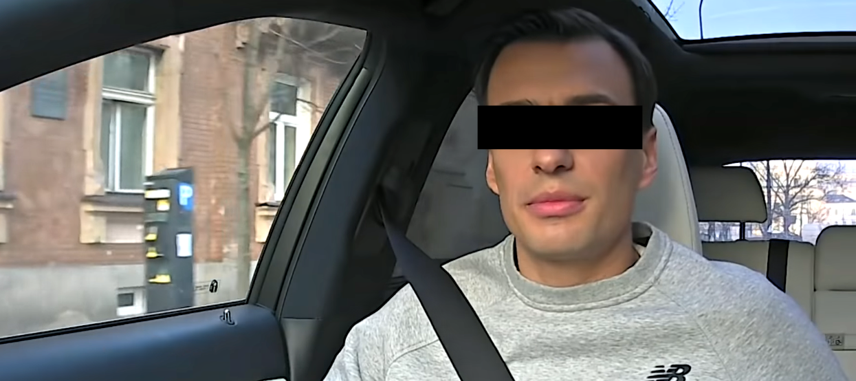 Mąż Rozenek wypowiedział się w sprawie Jarosława Bieniuka. Mocne słowa piłkarza