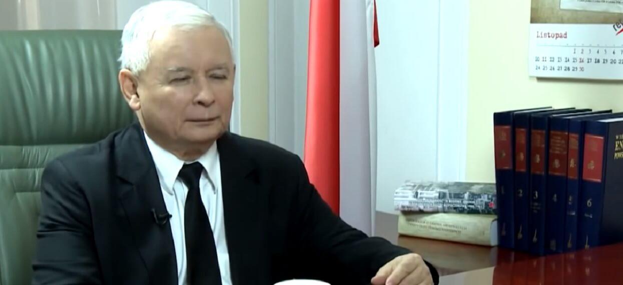 """Kaczyński uruchomi podwójne 500 plus. """"No to pozamiatane"""""""