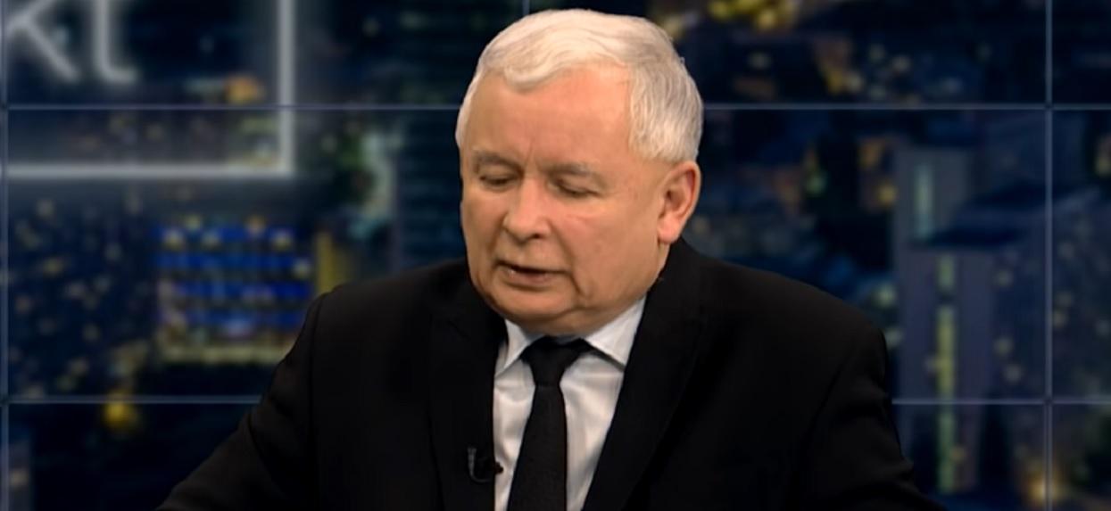 Bardzo smutne święta Jarosława Kaczyńskiego. Dziennikarze go śledzili i dowiedzieli się co robił
