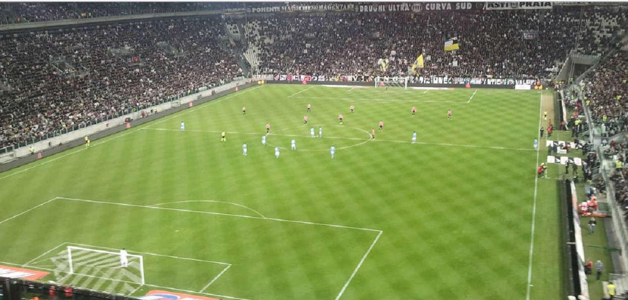 Niesamowity mecz w Turynie, Ajax Amsterdam w półfinale Ligi Mistrzów!