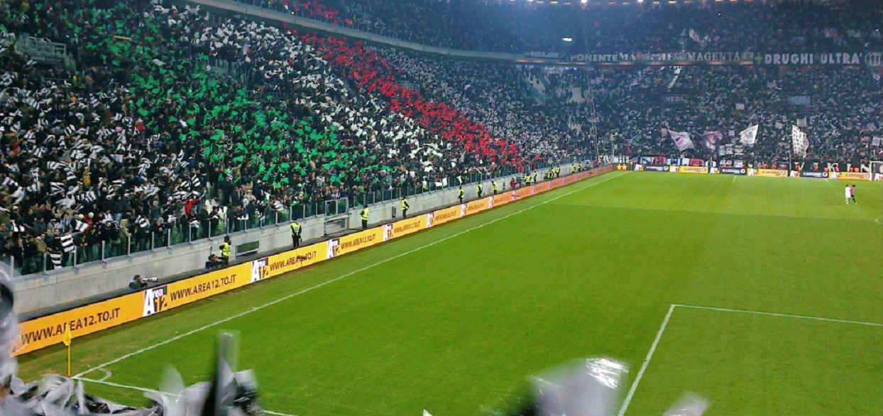 Juventus zapewnił sobie mistrzostwo Włoch, sukces Wojciecha Szczęsnego!