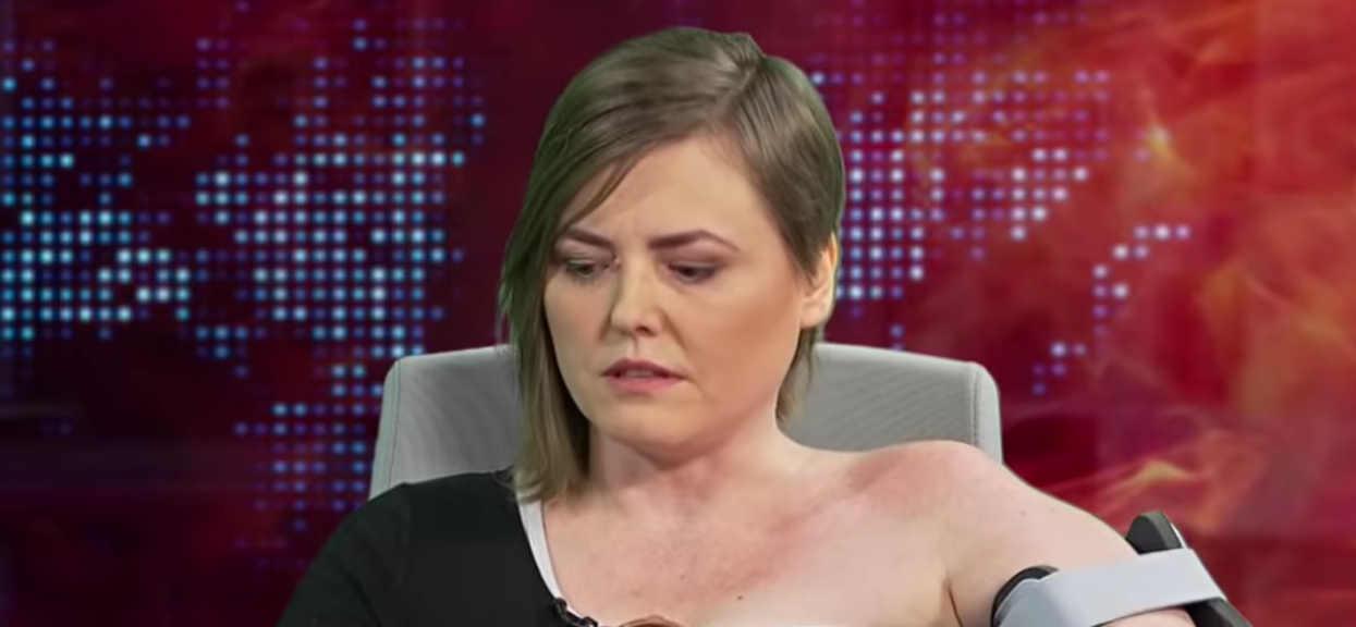 Koszmar byłej żony premiera. Izabela Marcinkiewicz cierpi katusze
