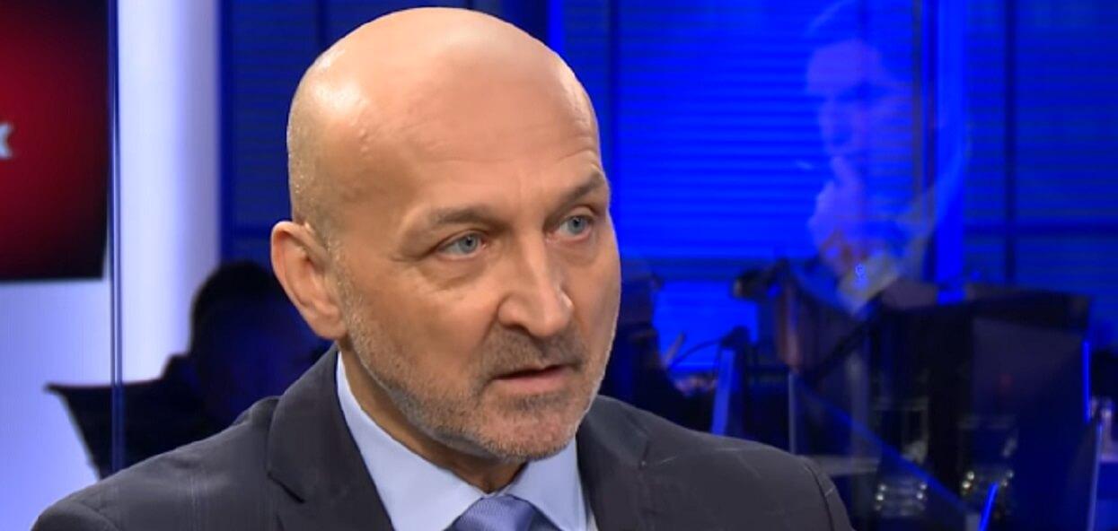 Kazimierz Marcinkiewicz wyznał, że miał zawał. Karetką wozili go godzinę
