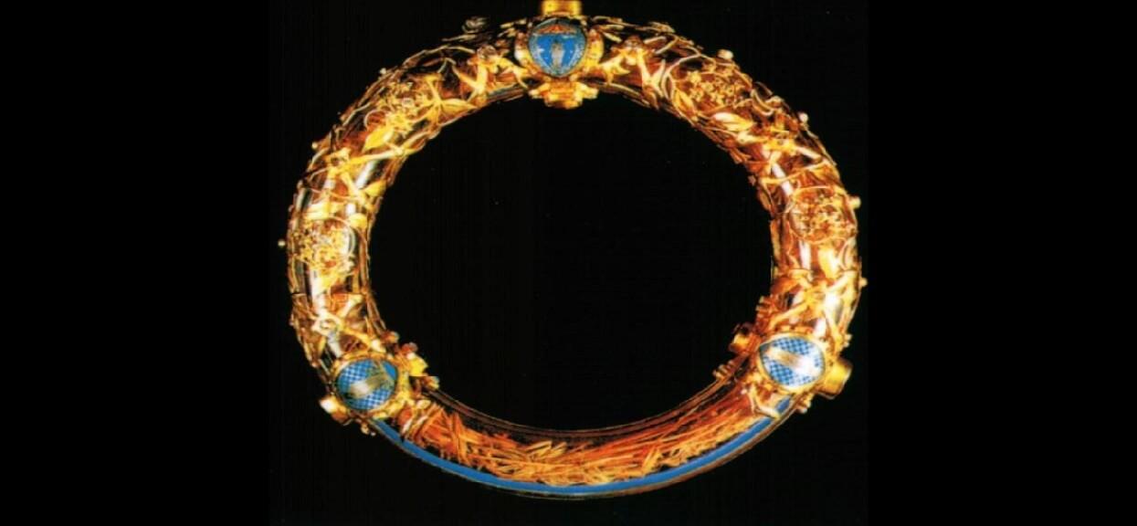 Polak ukradł cierń z korony Chrystusa?! Niesamowita historia sprzed 400 lat