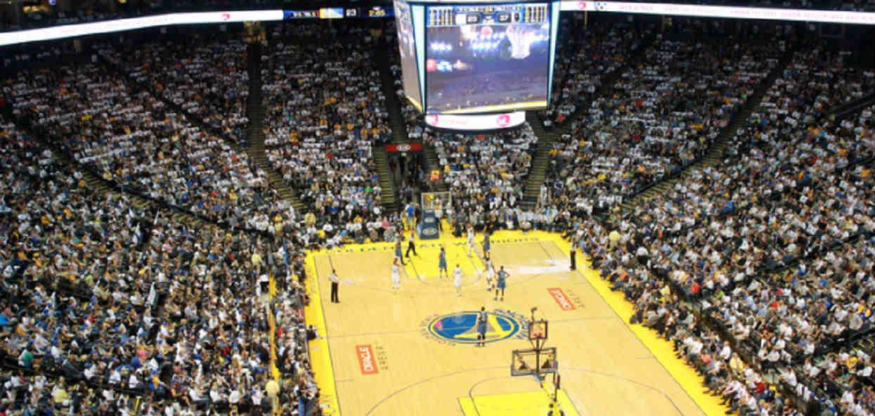 Ruszają play-offy NBA. Kto ma największe szanse na zwycięstwo?
