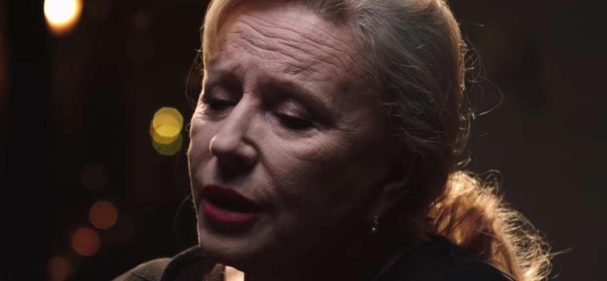 Przed Wielkanocą zmarła mama Krystyny Jandy. W dramacie ma wsparcie dzieci i przyjaciółki