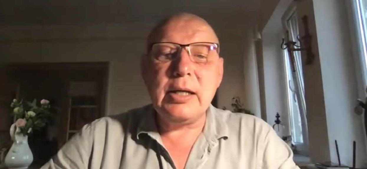 Jackowski miał wizję o wynikach wyborów w maju 2019. Nie wszystkim się spodoba