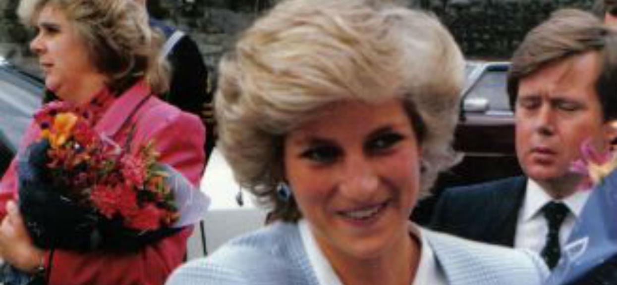 Gdy Diana odeszła, kucharka z Pałacu zrobiła coś niesamowitego. Dziś powiedziała o tym prasie