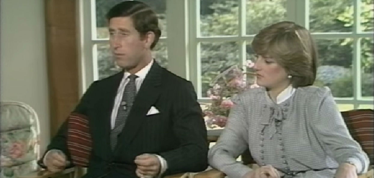 Księżna Diana nienawidziła go od samego początku? Współpracownik z pałacu ujawnij tajemnicę