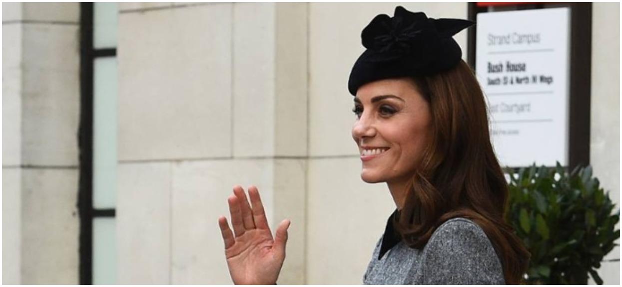 Księżna Kate jest światową ikoną mody. Media zdobyły szczegóły nt. wymiarów i stylizacji piękności
