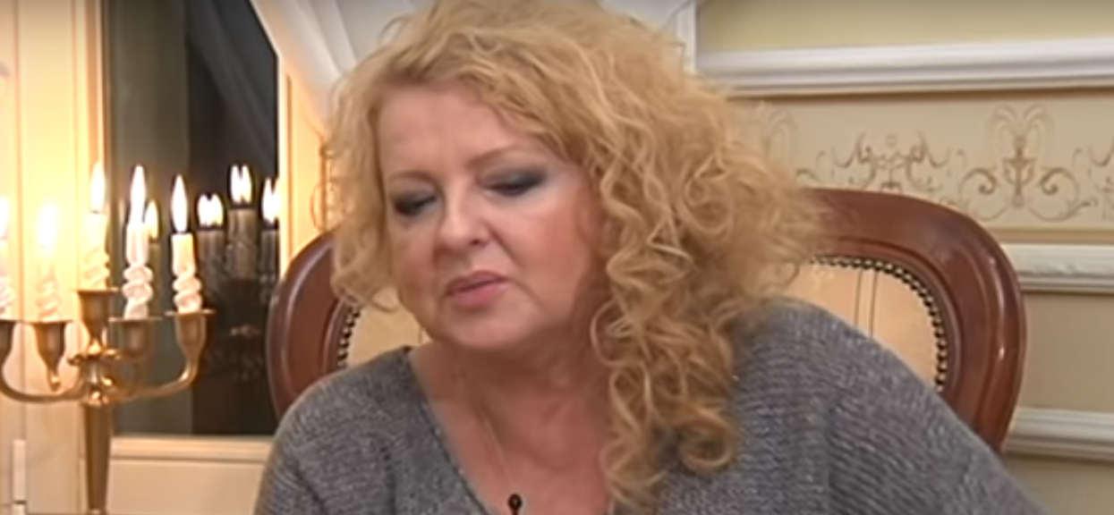 Magda Gessler dopiero teraz opowiedziała o koszmarnej tragedii. Straciła dziecko