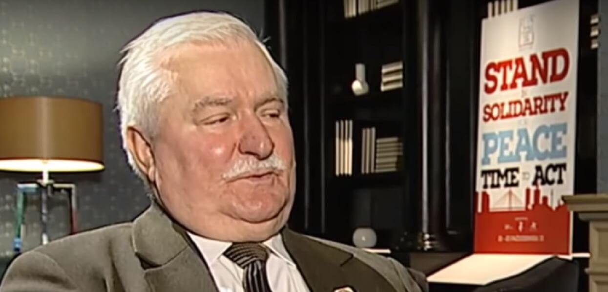 Wnuczka Wałęsy po operacji serduszka nie spędzi świąt z rodziną. Obawa przed zarażeniem wirusem