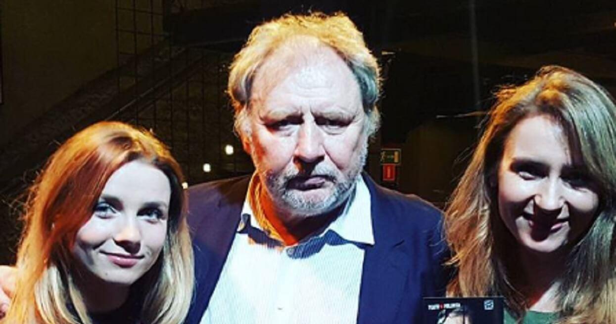 """Media wywołały potężną burzę wokół małżeństwa córki Ferdka z """"Kiepskich"""". Przewidują najgorsze"""