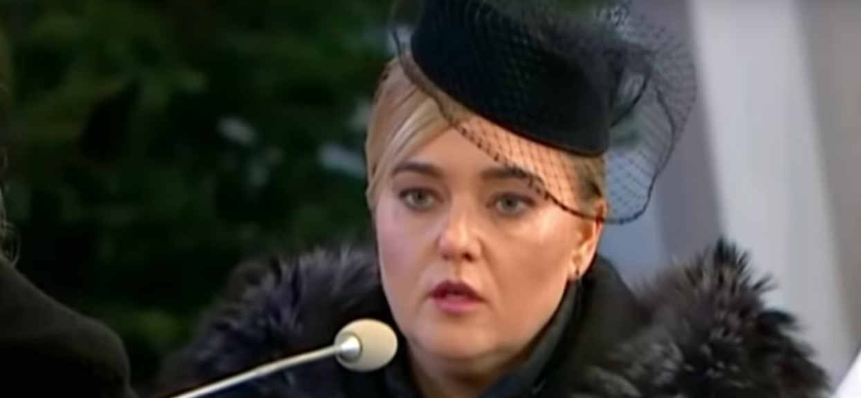 """Adamowicz odpowiedziała Pawłowicz. Boniek: """"Nokaut"""""""