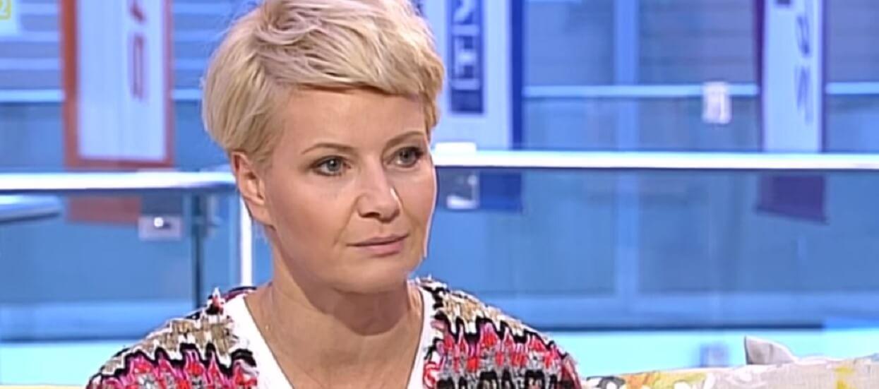 """Kożuchowska podzieliła się wiadomością o tragedii. """"Nie mogę powstrzymać łez. Szok, żal, niedowierzanie"""""""