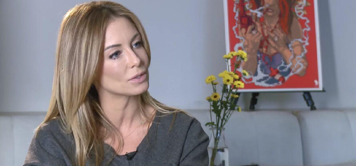 Małgorzata Rozenek wdała się w wielką kłótnię z Radkiem. O co poszło?