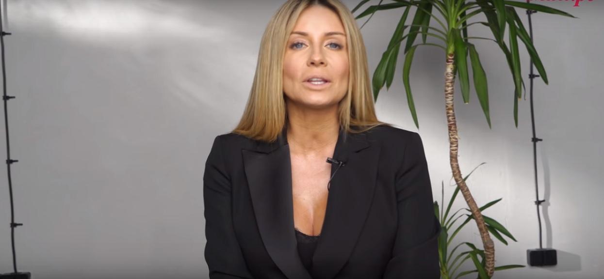 Małgorzata Rozenek prosi o wsparcie finansowe. Potrzebne są pieniądze na leczenie