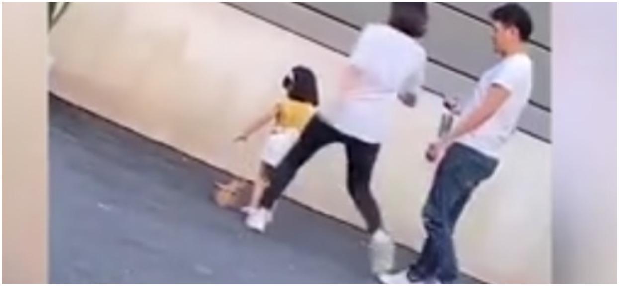 3-letnia córka nie miała siły pozować do zdjęć na Instagrama. Okrutna reakcja matki