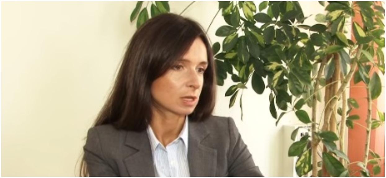 Córka Marty Kaczyńskiej zrobiła coś bardzo odważnego. Zajęła stanowisko ws. przemocy w rodzinie