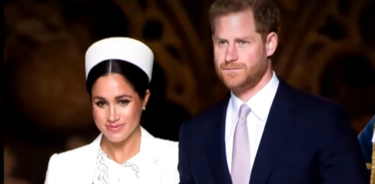 Brytyjczycy nie mogą uwierzyć w najnowsze doniesienia mediów. Meghan i Harry po narodzinach dziecka wyprowadzą się do innego kraju?!