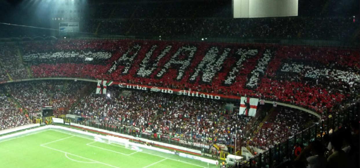 Cały mecz Krzysztofa Piątka, Milan komplikuje sobie sytuację