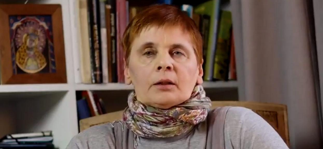 Dramatyczne wyznanie Janiny Ochojskiej. Jest śmiertelnie chora