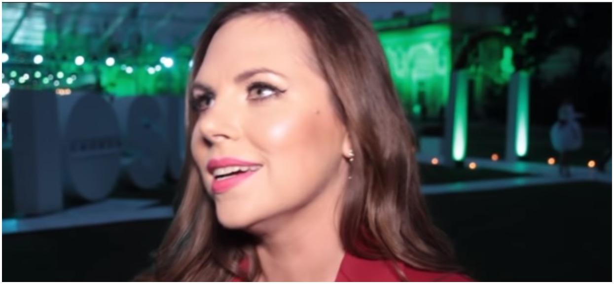 Ola Kwaśniewska ukrywała to przed mediami. Jej duży, zaokrąglony brzuszek wskazuje na ciążę!