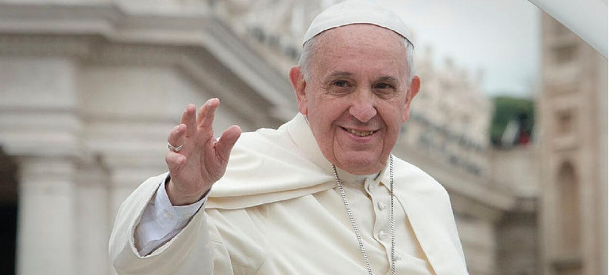 Przepowiednia o papieżu Franciszku wstrząsnęła katolikami. Straszna śmierć w męczarniach