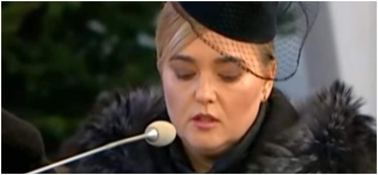 Wielkanocny dramat żony Pawła Adamowicza. Łzy same napływają do oczu