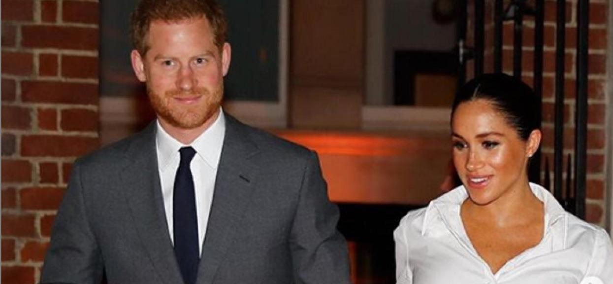 Matka księżnej Meghan Markle już u boku córki! Jak odnajduje się w królewskiej posiadłości?
