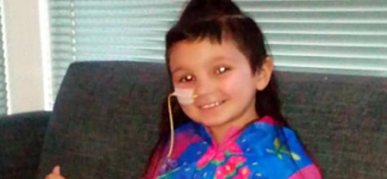 12-latka powiesiła się w pokoju. Na kilka minut przed śmiercią zamieściła w Internecie te słowa
