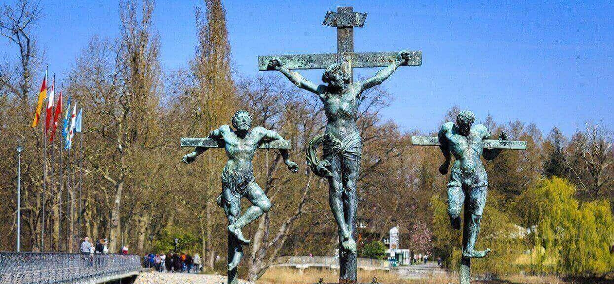 Co się wydarzyło w Wielki Piątek? Kościół wspomina ten dzień w sposób szczególny