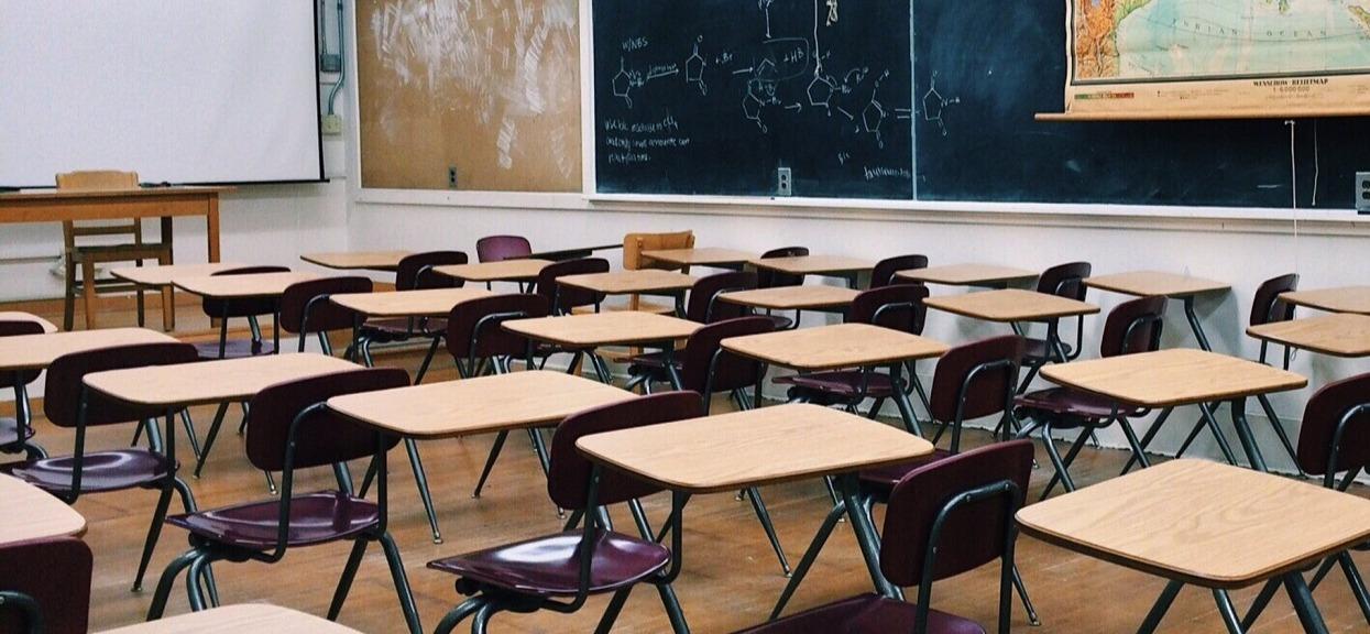 Egzamin gimnazjalny będzie powtórzony? W jednej ze szkół się nie odbył
