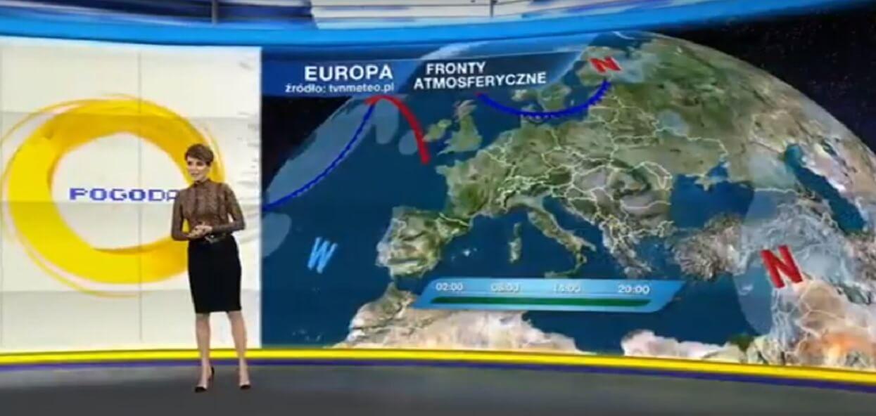 Katharina zmienia pogodę w Polsce na naszych oczach! Prognoza na święta powala