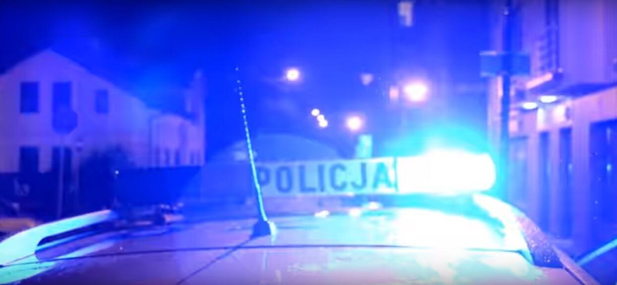 Na polskich drogach robi się niebezpiecznie. Pożar na trasie, Polacy pędzą do rodzin na święta
