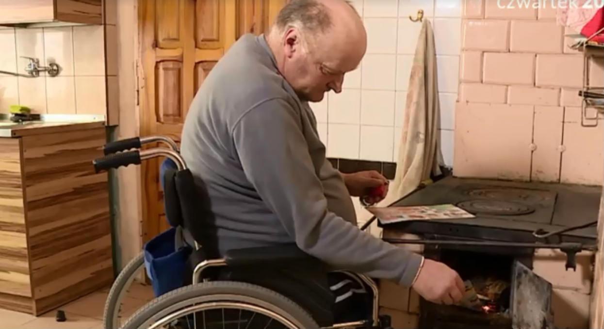 """Widzowie Polsatu zaleją się dziś wieczorem łzami. Wstrząsający odcinek programu """"Nasz nowy dom"""""""