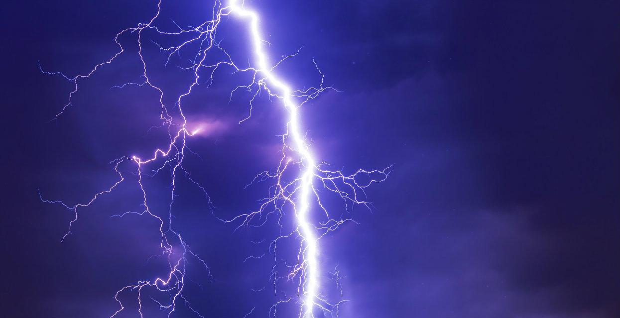 Prognoza pogody na święta niepokoi! Mieszkańcy obawiają się groźnych burz
