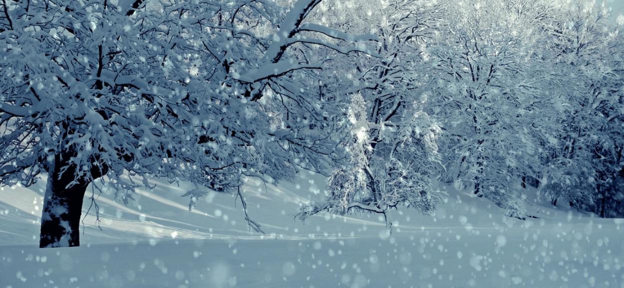 Wielkie załamanie pogody. Zima do nas powróci