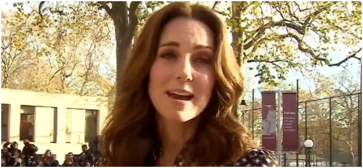 Księżna Kate jej tego nie daruje. Wbijające w ziemię słowa Meghan o zdradzie Williama, Wielka Brytania zaniemówiła