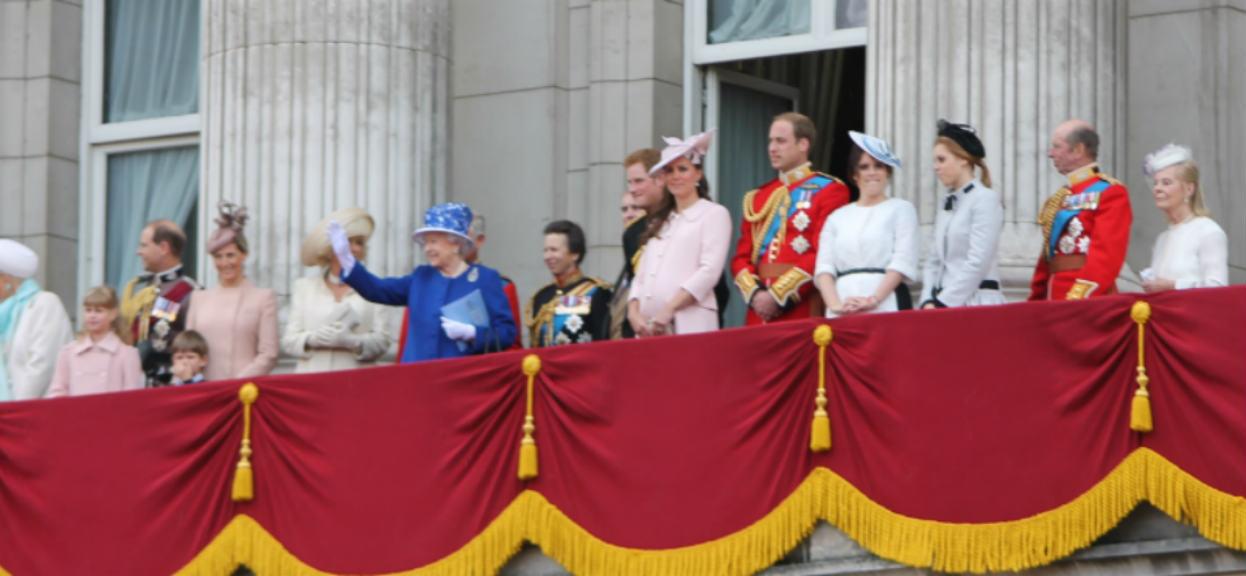 Wielkie świętowanie w brytyjskiej rodzinie królewskiej. Opublikowano zdjęcia dziecka